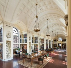 Boston Athenaeum, Boston