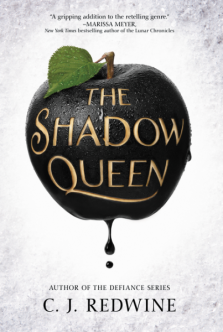 The Shadow queen cover.png