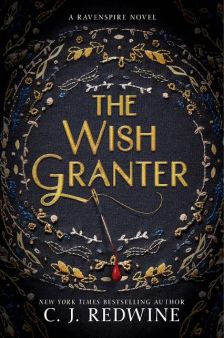 the-wish-granter-cover