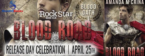BLOOD ROAD RDB