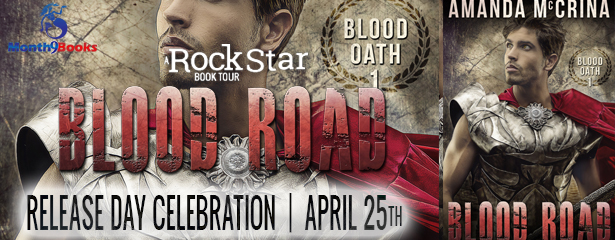 BLOOD ROAD RDB