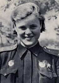 Zhenya Rudneva